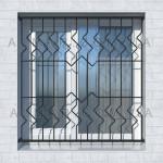 Решетка на окно 1102
