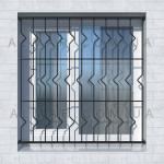 Решетка на окно 1103