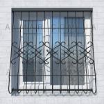 Решетка на окно 2105
